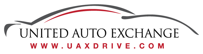 United Auto Exchange Logo